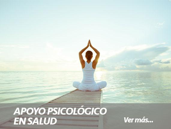 Apoyo Psicológico en Salud