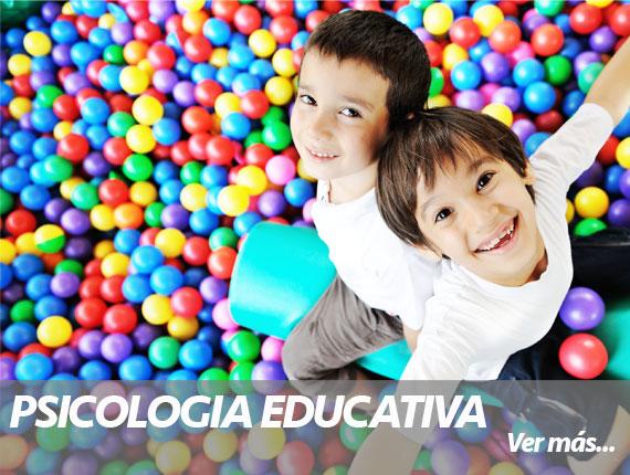 Psicología Educativa Palmira